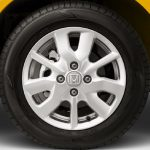14 Inch Stylish Alloy Wheel