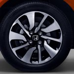 15 Inch Stylish Alloy Wheels