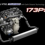 15L VTEC Turbo with Earth Dreams Technology