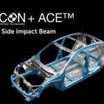 G-CON+ ACE with Side Impact Beam