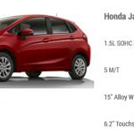 Honda Jazz MT