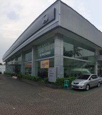 Honda Kalimalang