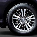 17 Inch Alloy Wheel Design