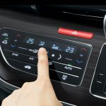 Tri-zone Auto AC with Smart Touch